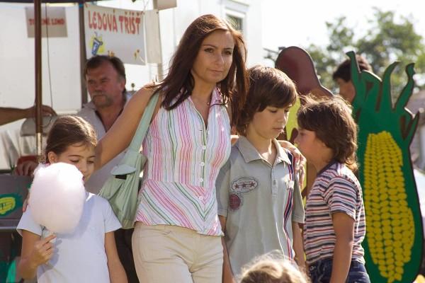 Nemocnice na kraji mìsta III, 08 díl, tøináctidílný seriál natáèený Èeskou televizí v kvìtnu 2007 - lednu 2008.